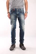 Neu REPLAY MA954 118 530 009 Arott, Herren Jeans, Hose, Denim, Blau, Trousers