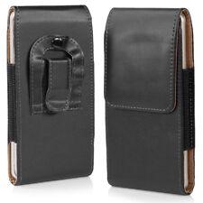 HSRpro Gürteltasche für iPhone & Samsung Hülle Cover Case Etui Gürlte Tasche