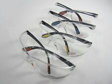 SAFETY Clear Biking glasses $5.00 CVSG8512CLCV