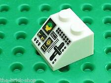 LEGO slope brick ref 3039px57 / Set 7894 7893 7739 5979 2928 7734 5974 7741 7213