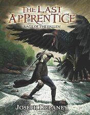 Rage of the Fallen-Joseph Delaney