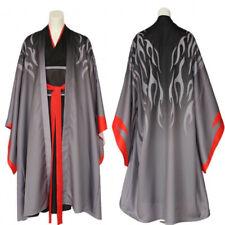 Mo Dao Zu Shi Wei Wuxian Cosplay Costume Men Women Halloween Party Full Set Wig