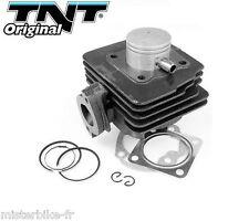 Kit haut moteur : cylindre piston joints type morini à air 2 temps 50 cc
