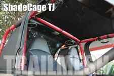 Jeep TJ Spiderwebshade Shade Cage TM  97-06