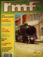 RMF Rail Miniature Flash 337 1992 - Trains