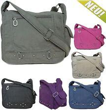Damehandtasche Stofftasche Handtasche in verschiedenen Farben
