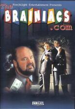 DVD VIDEO Family Values Movie THE BRAINIACS.COM