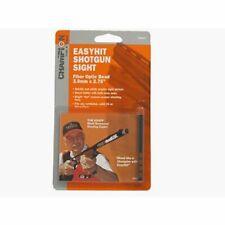 Champion EasyHit 3.0mm Diameter Shotgun Sight (5-Inch, Red)