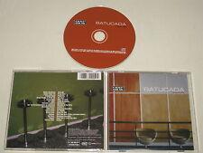 VARIOUS ARTISTS/BATUCADA VOLUME ONE(MOLE LISTENING PEARLS/MOLECD024-2)CD ALBUM