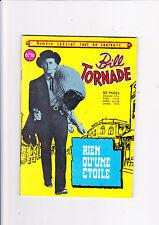 BILL TORNADE RARE HORS SERIE EN BICHROMIE JUIN 1967 TBE