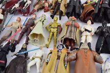 Star Wars Figuras Modernas muchos de selección para elegir!!! (Mod 38)