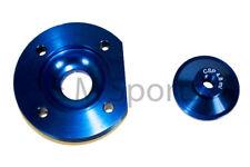 Mini Pocket Bike Big Bore Blue CNC Head Parts 47cc 49cc Cags Mx3 GP-RSR
