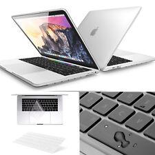 3-IN-1 For MacBook Pro 13 15 inch Touch Bar 2018 Slim Hard Case + Film+Keyboard