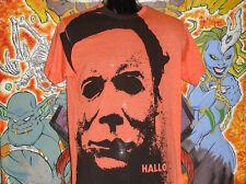 "Halloween ""Michael Face"" Shirt Michael Meyers Shining Horror Freddy Krueger"