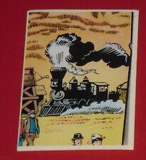 TEX willer dall'album di figurine n°216 ediboy del 1979 +entra disponibili altre