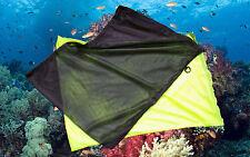 Borsa subacquea Goody-lo Snorkeling-immersioni subacquee-Beach-Alta Visibilità/Nero