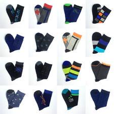 Long Socks Kids Teenager Boy Colourful many Designs Jazzy Dark Sk-06