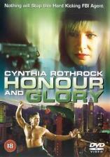Honour And Glory [DVD], Very Good DVD, Greg Algie, Leo Rocca, Yip Yim Hing, Rich