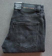Herren Jungen Jeans LEVIS LEVI´S Line 8 Slim Straight