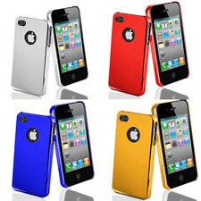 Mirror Chrome  Hard Case Cover Skin For Apple iPhone 4S 4 Bling