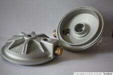 Couvercle Filtre à huile BMW m30, m40, m42, m43, m50, z3, z4, pour nachrüstsensoren pression d'huile