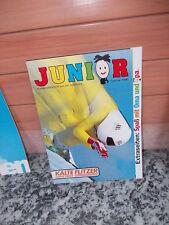 Junior, Heft Februar 1996, 29. Jahrgang