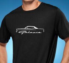 1965 1966 Ford Galaxie Classic Car Tshirt NEW FREE SHIPPING