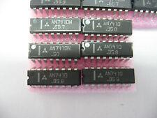 ci AN 7410 / ic AN7410 de chez MITSUBISHI (Lot de 2)