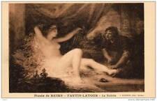 Musée de Reims - Fantin-Latour - La Toilette