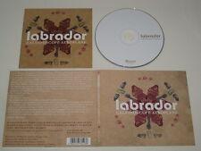 LABRADOR/CALEIDOSCOPE AEREO AEREO(DIVINE 004CD) CD ALBUM