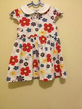 New Pretty Baby Girl Summer Dress Size: 000 (3-6M), 00 (6-12M)
