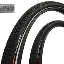 Continental SpeedRide DrahtReflex 28x1,6 42-622 700x42C schwarz Fahrrad Reifen