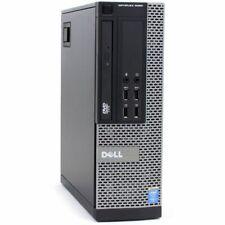 Dell Optiplex 9020 SFF Core I5-4590 Quad Core 16GB 512GB SSD  Win 10 Pro