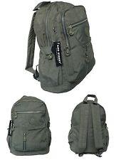 Bag Street Rucksack Damenrucksack Stoffrucksack sportlich leicht diverse Farben