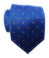 Labiyeur Woven Jacquard Fine Stars Medium Men's Tie Necktie …
