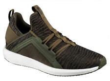item 2 New Puma mega nrgy zebra mens running shoes green olive 190975-03  men s -New Puma mega nrgy zebra mens running shoes green olive 190975-03  men s 15b6ef297f0a2