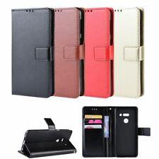 HANDY-HÜLLE SCHUTZHÜLLE #AE1 zu LG G8 THINQ Flip-Case Cover Handy-Tasche Etui