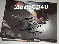 MusicCD4U - Original CD Aska Yang Zong Wei - Dove 楊宗緯鴿子 Autograph 2x
