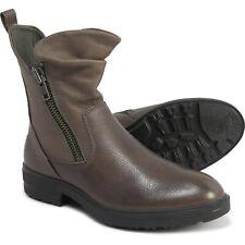 New Women`s ECCO Zoe Zip Boots 243203 58188