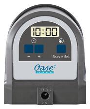 OASE 42720 FISHGUARD - Automatic Fish Feeder. 12 daily feeds, Aquarium Fish Food