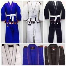 BJJ Gi - Kimono Jiu Jitsu MMA Grappling Uniform A1 A2 A3 A4 A5 New