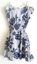 NUOVO ragazze Party Dress Età 18-24 mesi 2 anni prossima festa Stilista