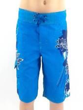 O'Neill Bañador Tabla Bañadores Shorts Uluwatu Flower blau Cordón Elástico
