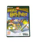 LEGO Creator Harry potter (PC CD-ROM Windows, 2003) COLOMBIE/EU Version 5031366014795