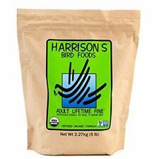 Harrisons Lifetime Fine Bird Food 1lb - Best by Date OCT2018