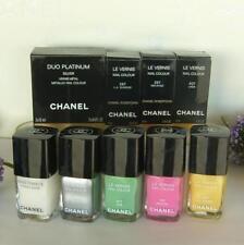 CHANEL LE VERNIS ✅ Nail Colour, Nagellack, Nail Polish Diverse Farben und Sets ✅