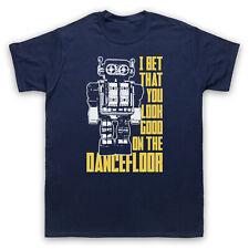ARCTIC MONKEYS ROBOT DANCEFLOOR 1984 UNOFFICIAL T-SHIRT MENS, LADIES AND KIDS