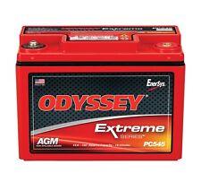 Odyssey Battery PC545MJ Extreme Powersport Battery