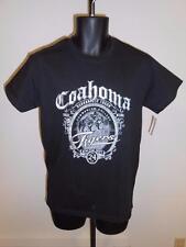 NEW COAHOMA COMMUNITY COLLEGE TIGERS Adult Mens Sizes S-M-L-XL Shirt