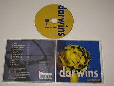 DARWINS/SHOOT THE HEART (SPV 085-89652) CD ALBUM